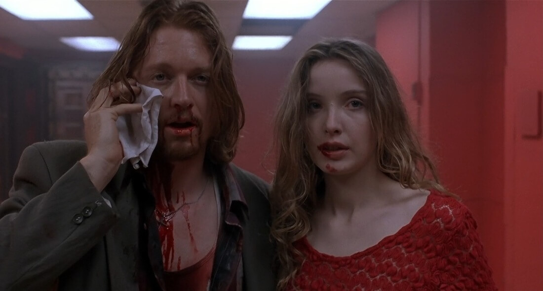 KILLING ZOE [1993]