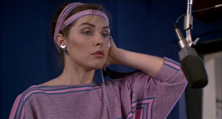 VIDEODROME [1983]