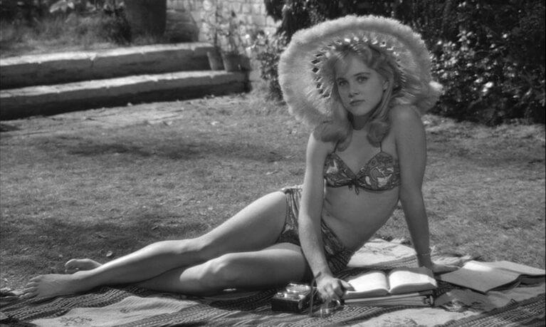 LOLITA [1962]