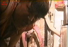 AUGUST UNDERGROUNDS MORDUM [2003]