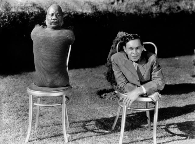 FREAKS [1932]