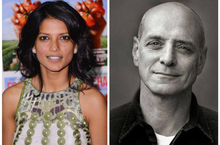 Smriti Keshari and Eric Schlosser