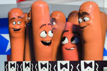 Sausage party Red Band Trailer