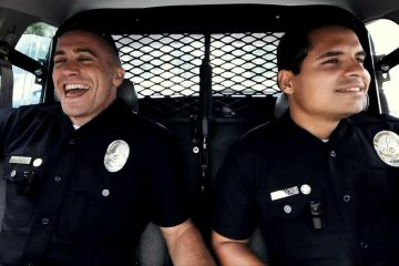 End of Watch 2012 Spoiler Free Movie Review