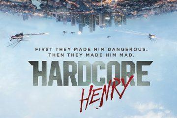 hardcore henry vfx breakdown