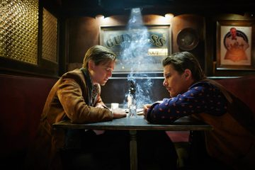 Predestination 2014 Spoiler Free Movie Review
