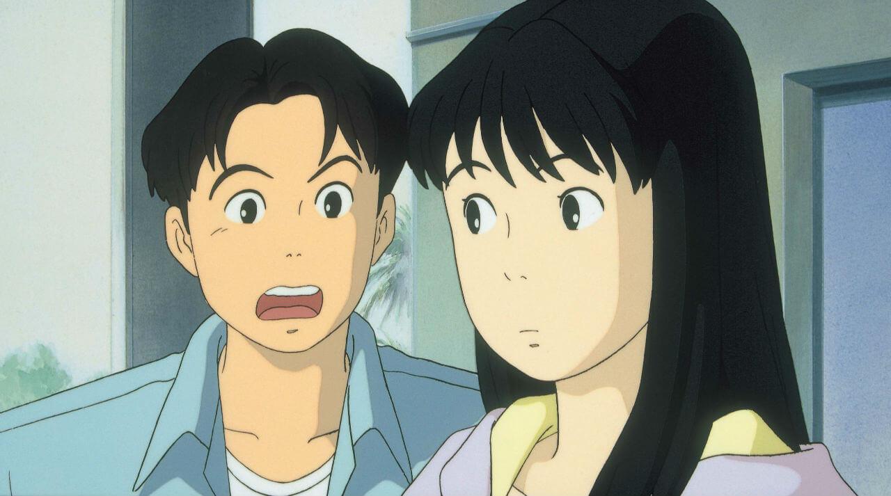 Ocean Waves Studio Ghibli List of Best