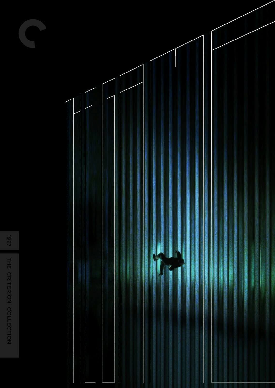 Criterion The Game Cover