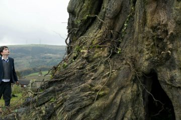 A Monster Calls 2016 Screenshot