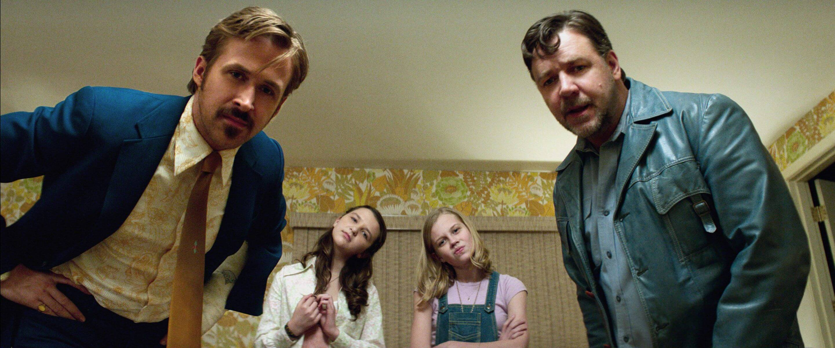 Best Films of 2016 The Nice Guys