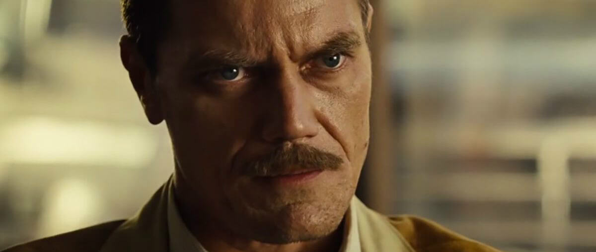 Best Movie Characters 2016 Michael Shannon Nocturnal Animals