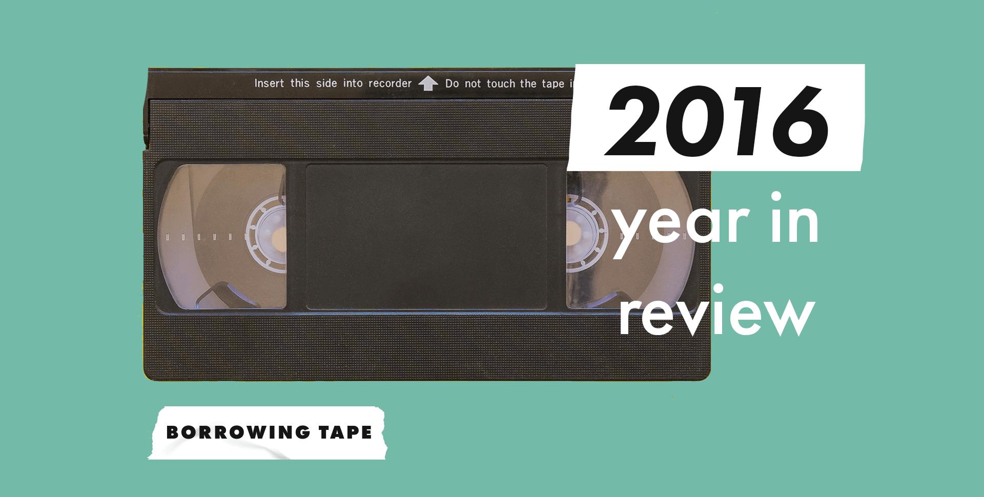 Best Movies of 2016 - Top 5