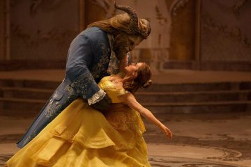 Beauty and the Beast 2017 Spoiler Free Movie Review