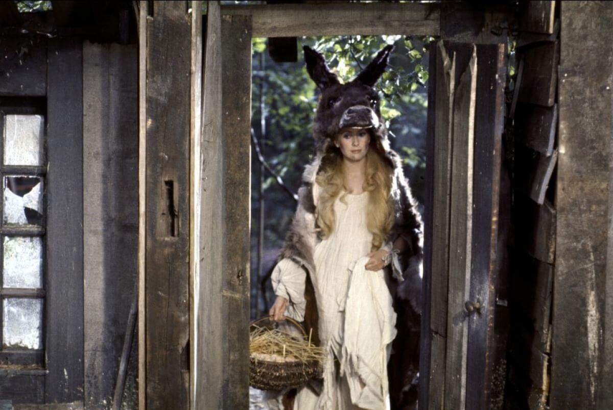Piano Donkey Sikn 1970 Movie Still