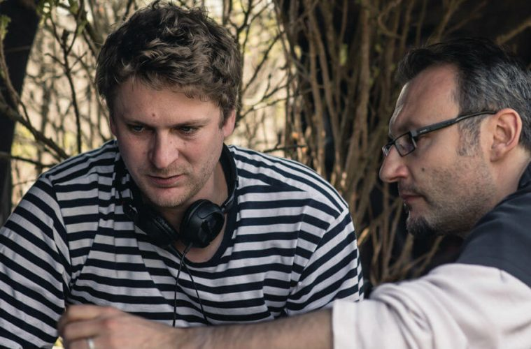 Tomas-Weinreb-Petr-Kazda Interview I Olga