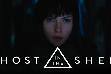 Ghost in the Shell 2017 VFX Breakdown
