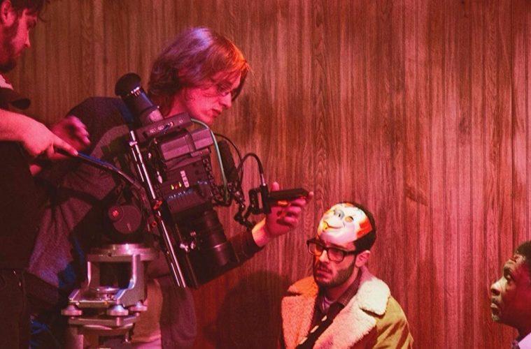Interview with Nicholas Bushman on film Union Furnace
