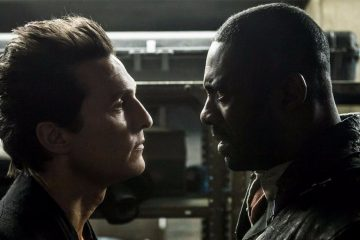 The Dark Tower 2017 Spoiler Free Movie Review