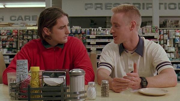 Bottle Rocket (1996) - Wes Anderson - Director Profile