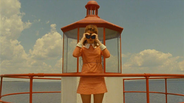 Moonrise Kingdom - Wes Anderson - Director Profile