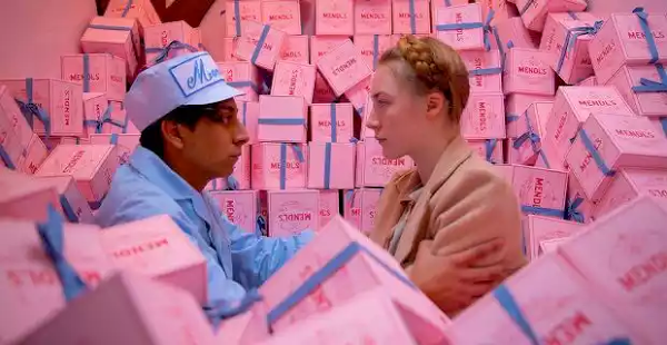 The Grand Budapest Hotel - Wes Anderson - Director Profile