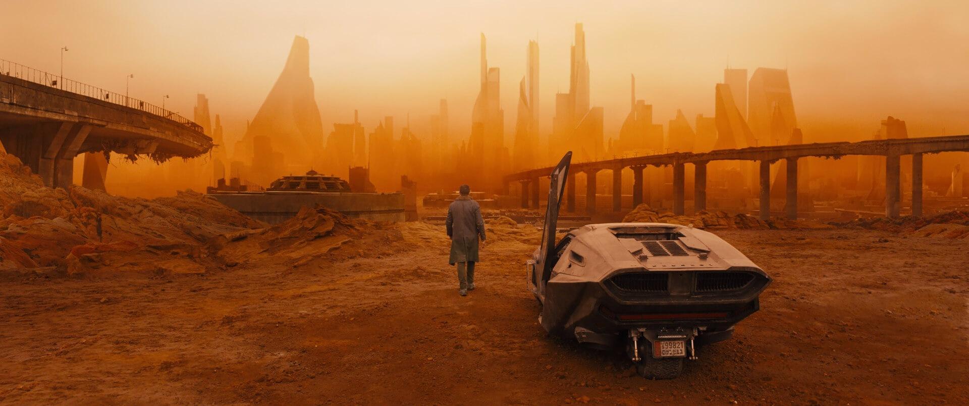 Blade Runner 2049 Screenshot