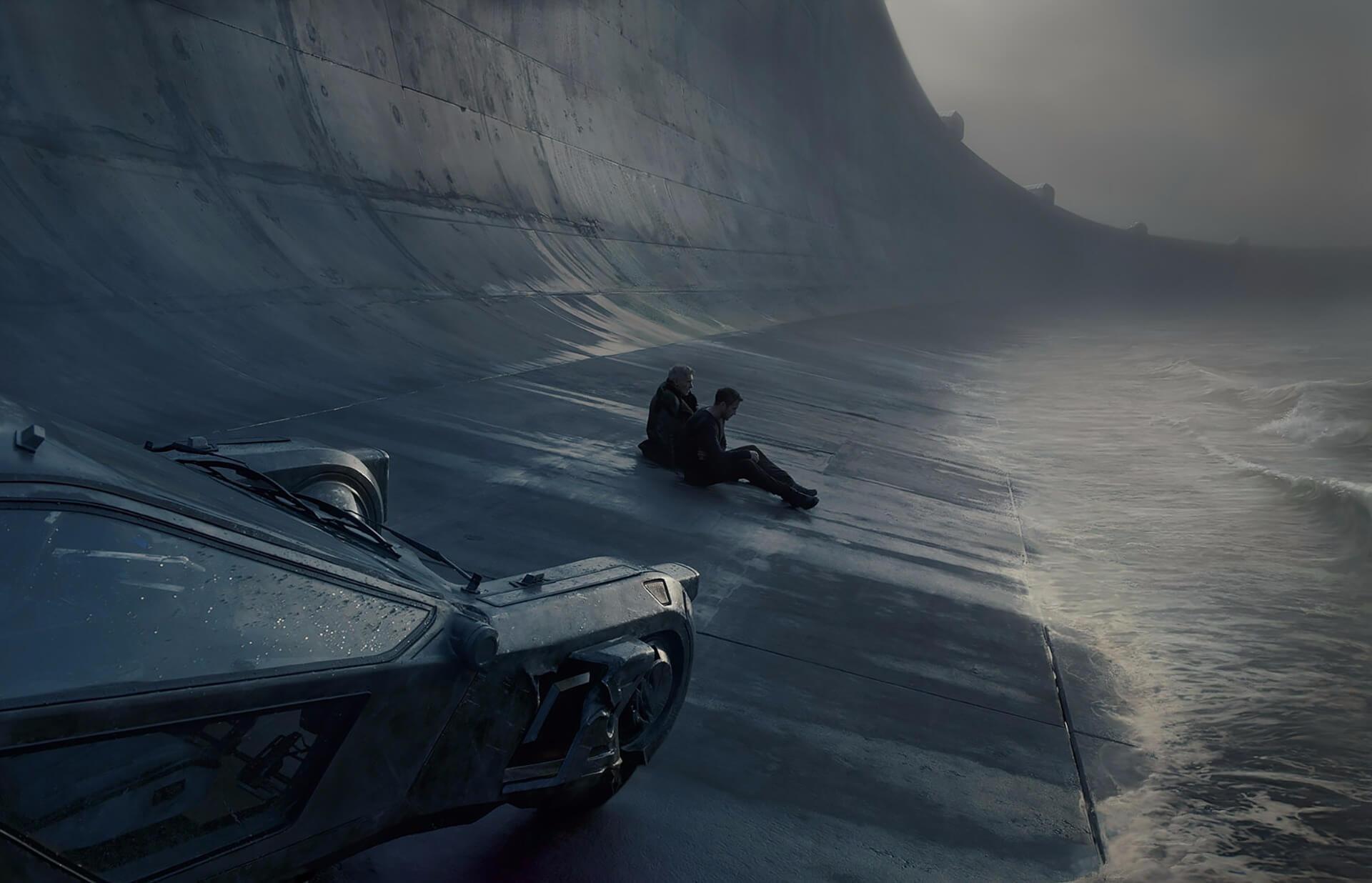 Blade Runner 2049 Still Movie Essay
