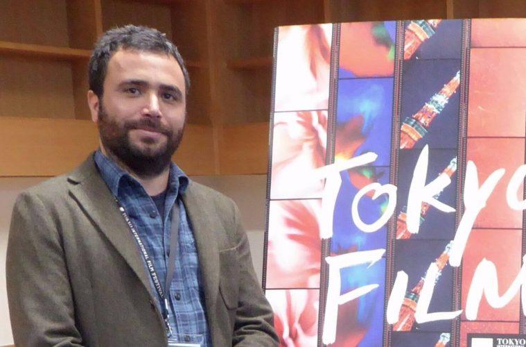 Michael Önder Director interview TIFF 2017 Taksim Holdem