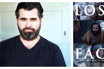 Lost Face Interview with Director Sean Meehan