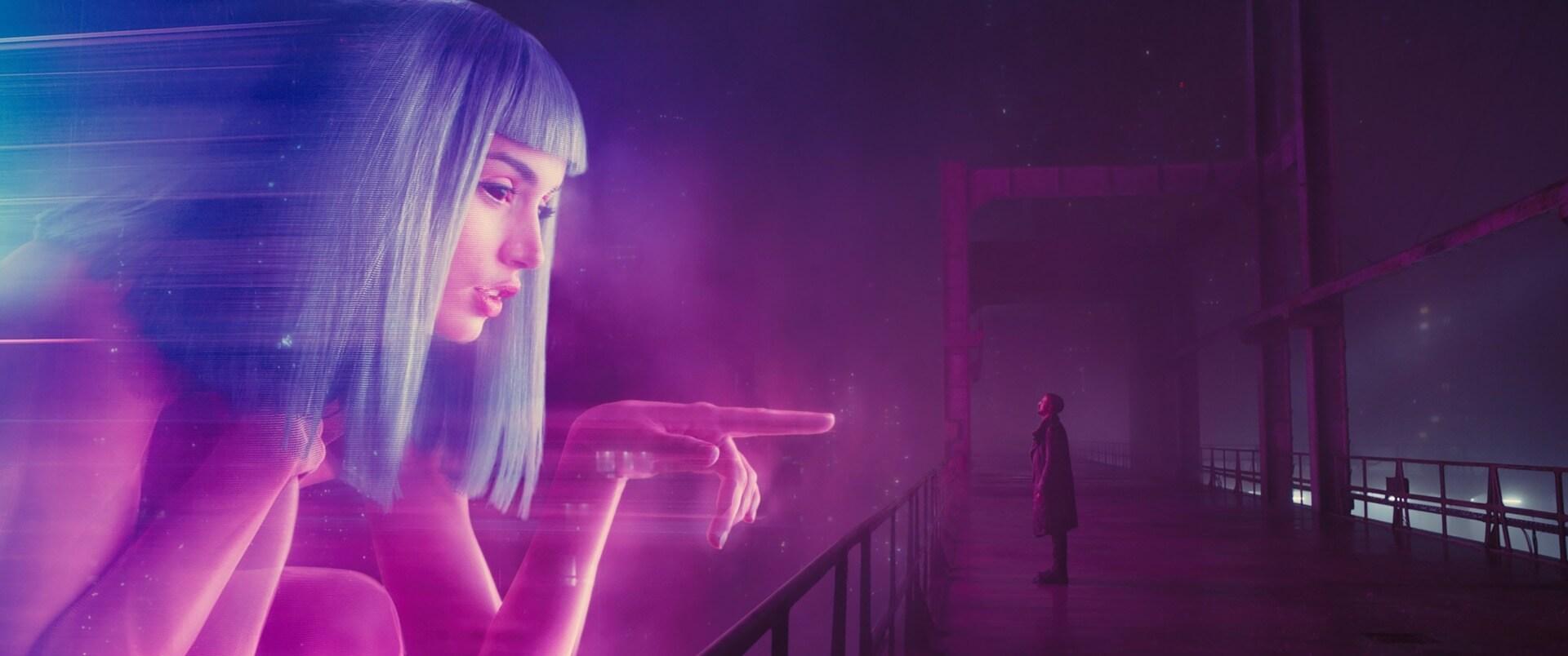 Ana de Armas Blade Runner 2049 (2017)