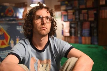 Image of Kyle Mooney in the film Brigsby Bear