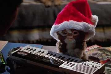 Image from the movie Gremlins (1984)