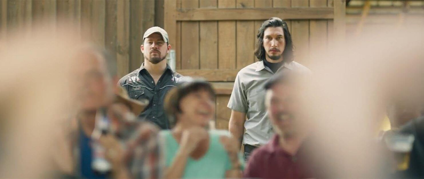 Logan Lucky (2017) Movie Photo - Best Movies of 2017 - Year in Review
