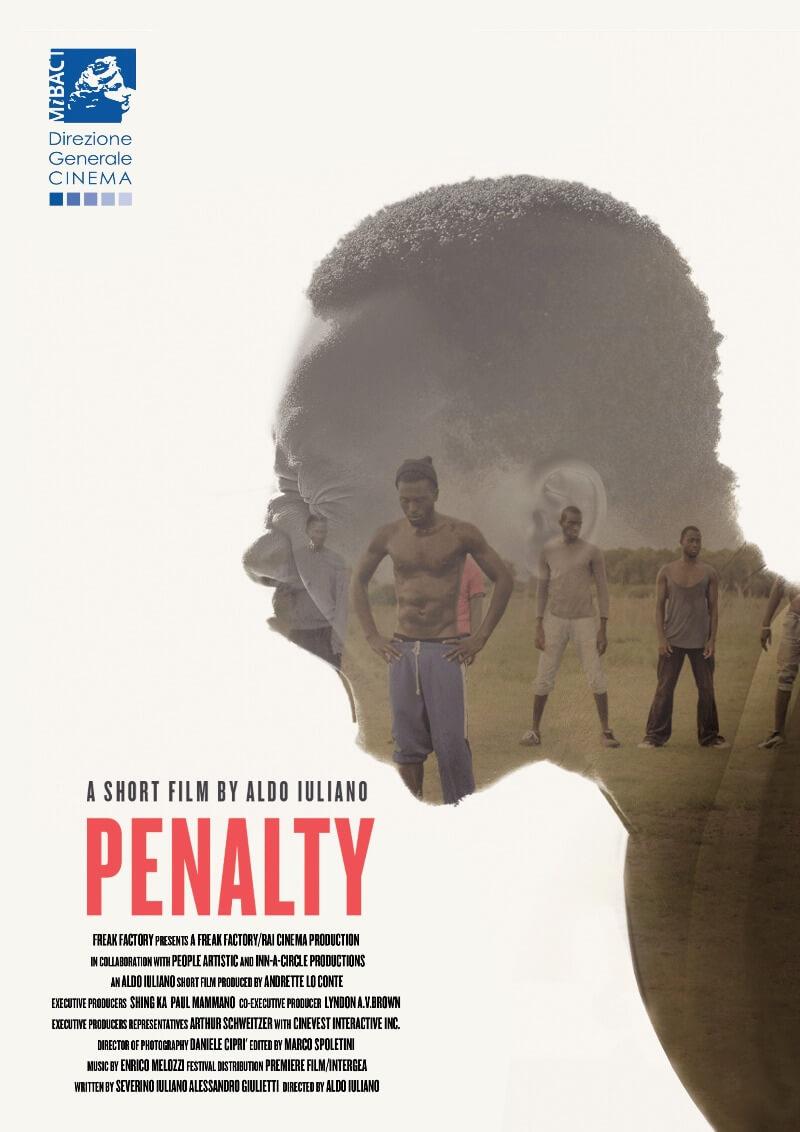 Penalty Short Film Interview with Director Aldo Iuliano