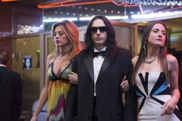 The Disaster Artist 2017 Spoiler Free Movie Review