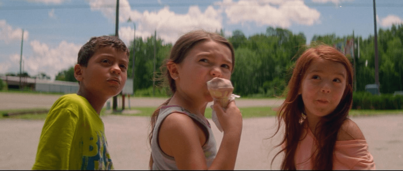 The Florida Project (2017) Movie Photo - Best Films of 2017 - Year in Review