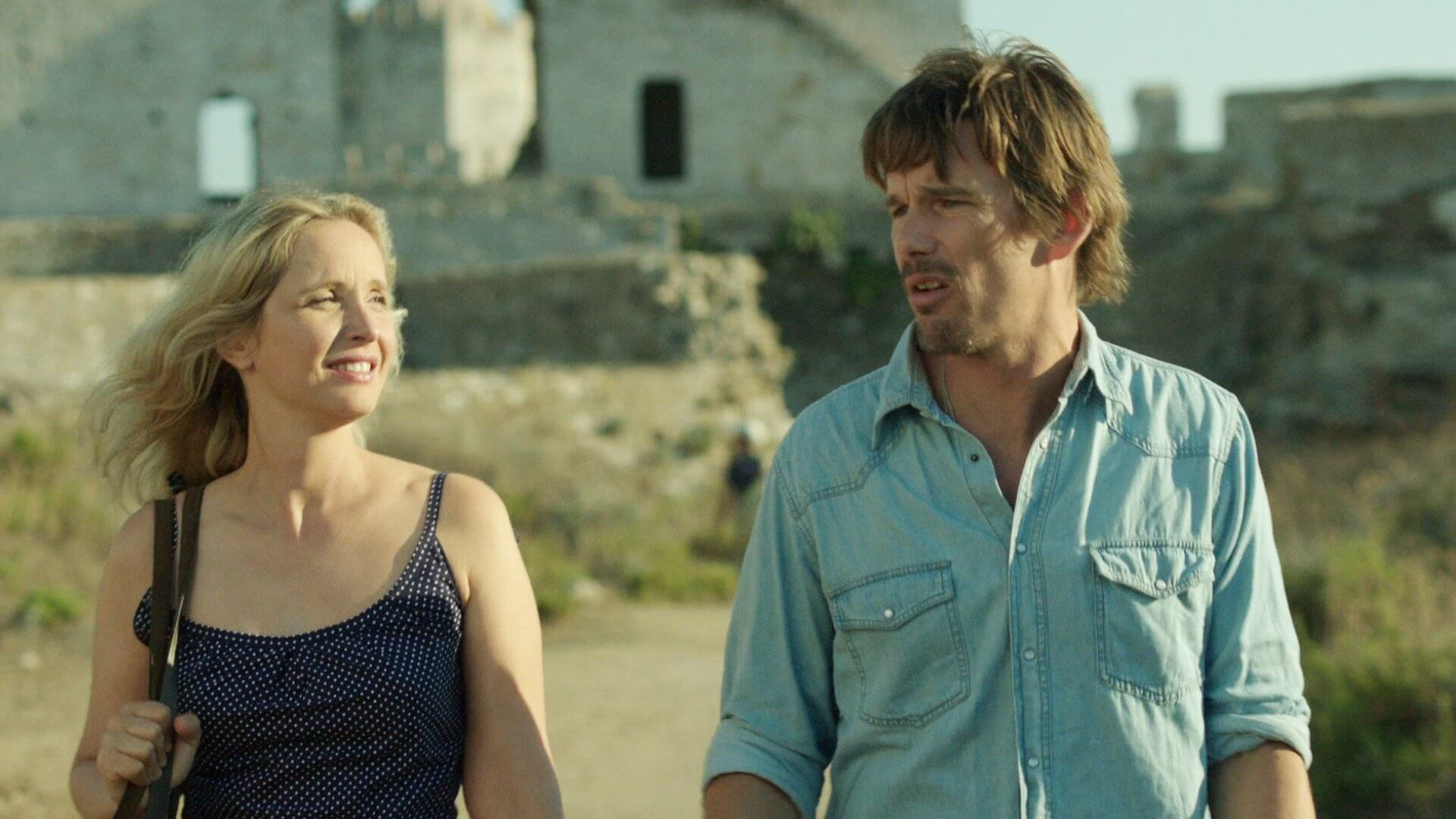 Before Midnight - Criterion Collection Review