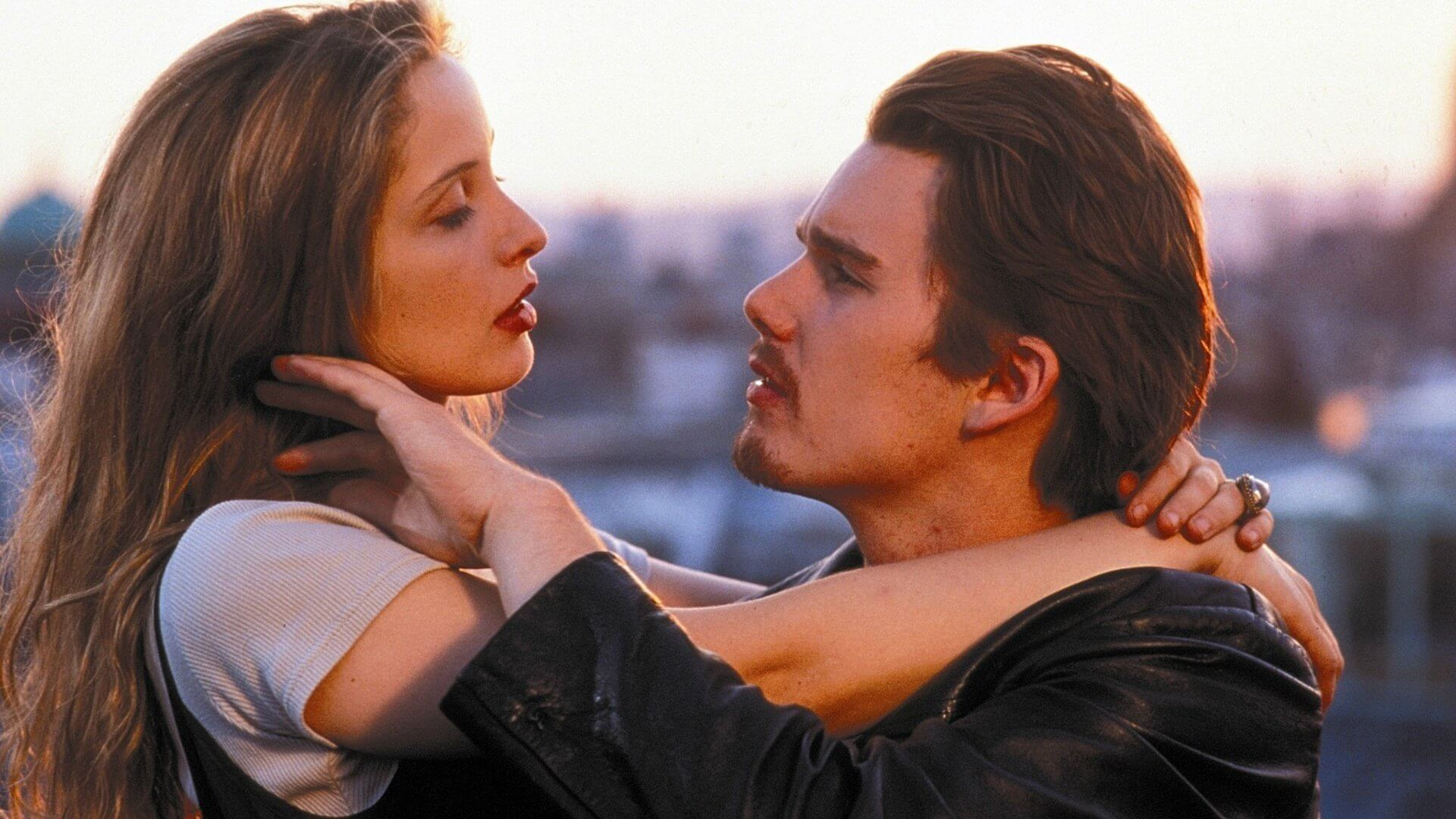 Before Sunrise - Criterion Collection Review