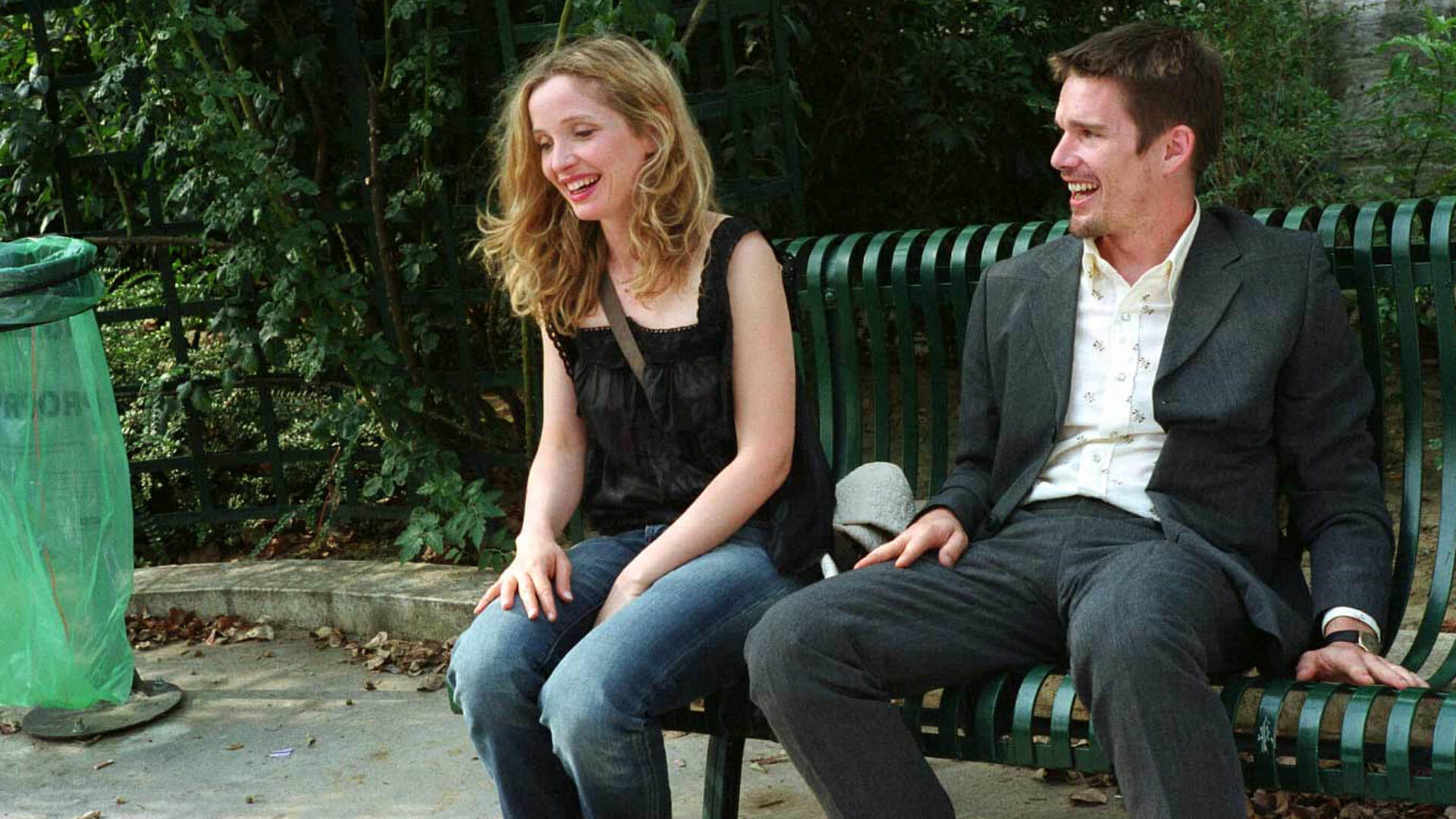 Before Sunset - Criterion
