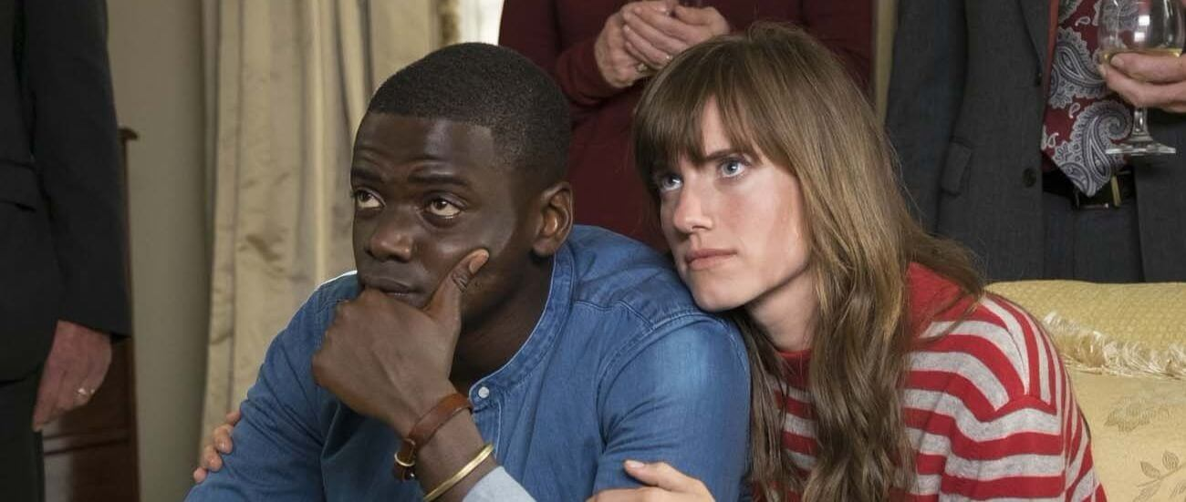 Get Out 2017 - Best Movies of 2017