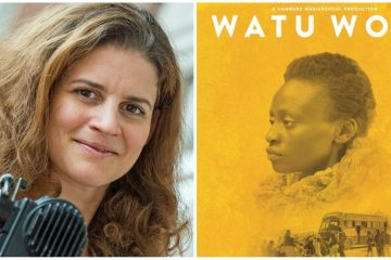 Watu Wote - Interview with Director Katja Benrath