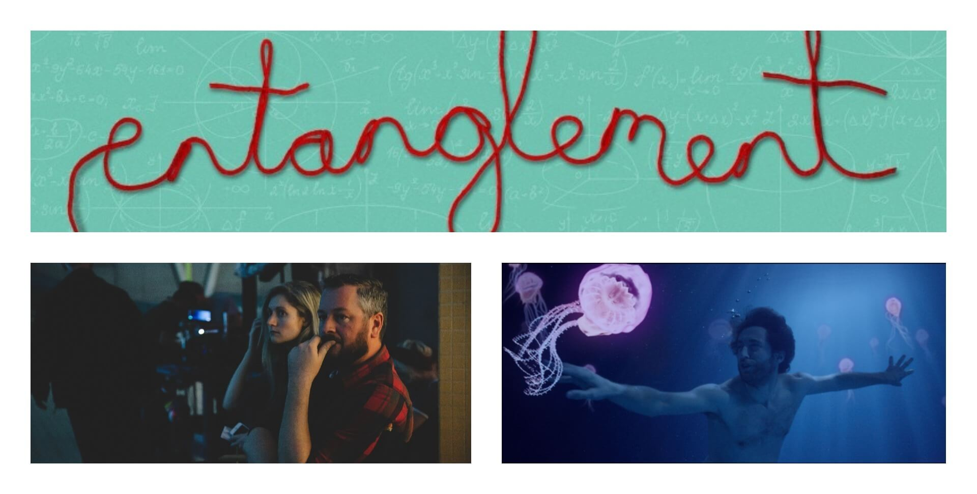 Entanglement (2017) – Interview with Director Jason James