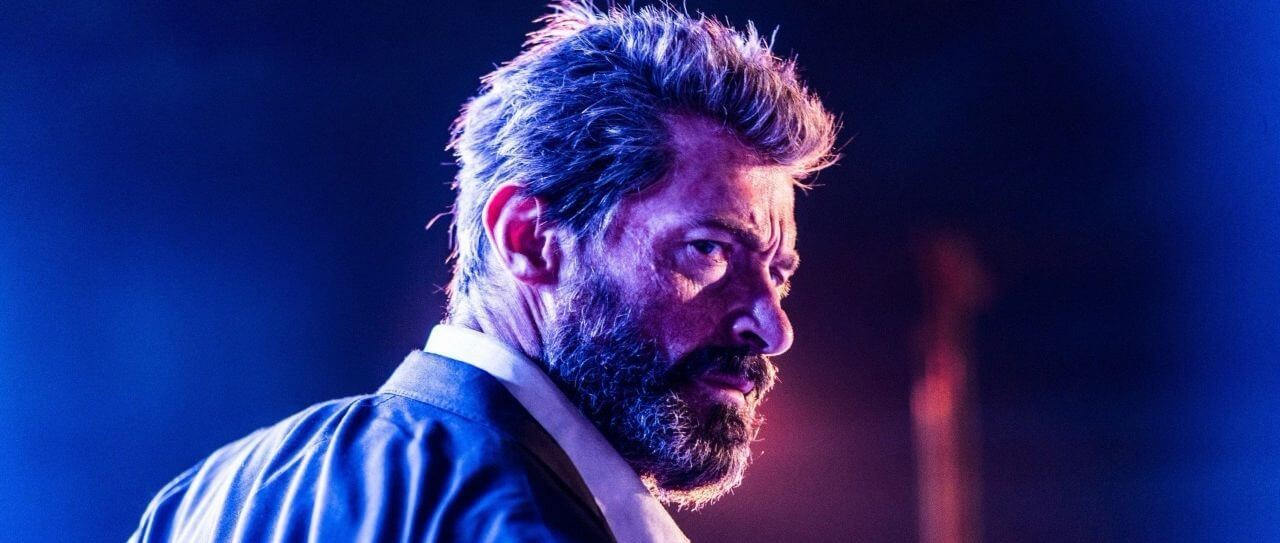 Logan 2017 - Best Movies of 2017