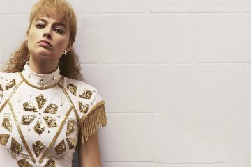 Image of Margot Robbie for the film I, Tonya
