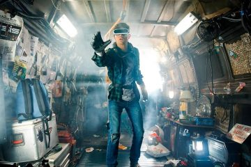 Ready Player One (2018) Spoiler Free Movie Review
