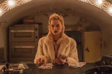 Teminal (2018) Movie Review