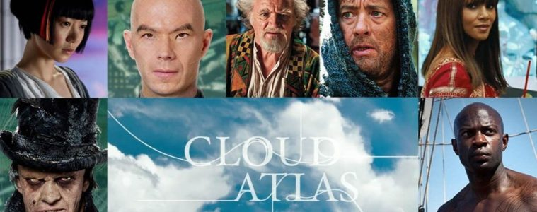Cloud Atlas - Elements of Universal Unity in Cloud Atlas