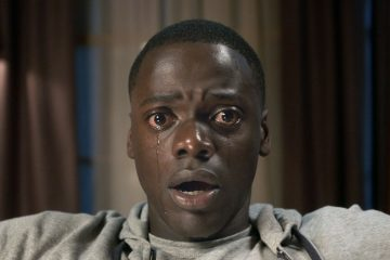 Daniel Kaluuya in 2017 film, 'Get Out''