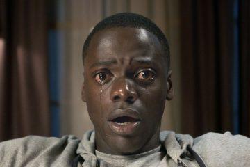Daniel Kaluuya in 2017 film, 'Get Out''