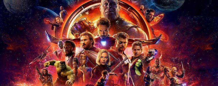 Avengers Infinity War (2018) VFX Breakdown